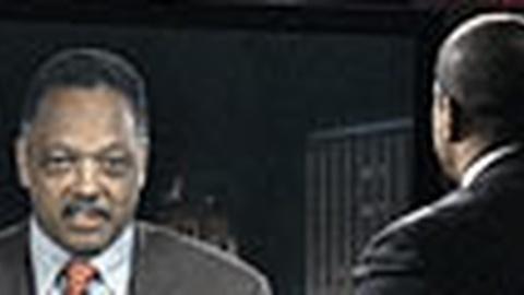 Tavis Smiley -- Rev. Jesse Jackson, Sr.: Tuesday, 10/6