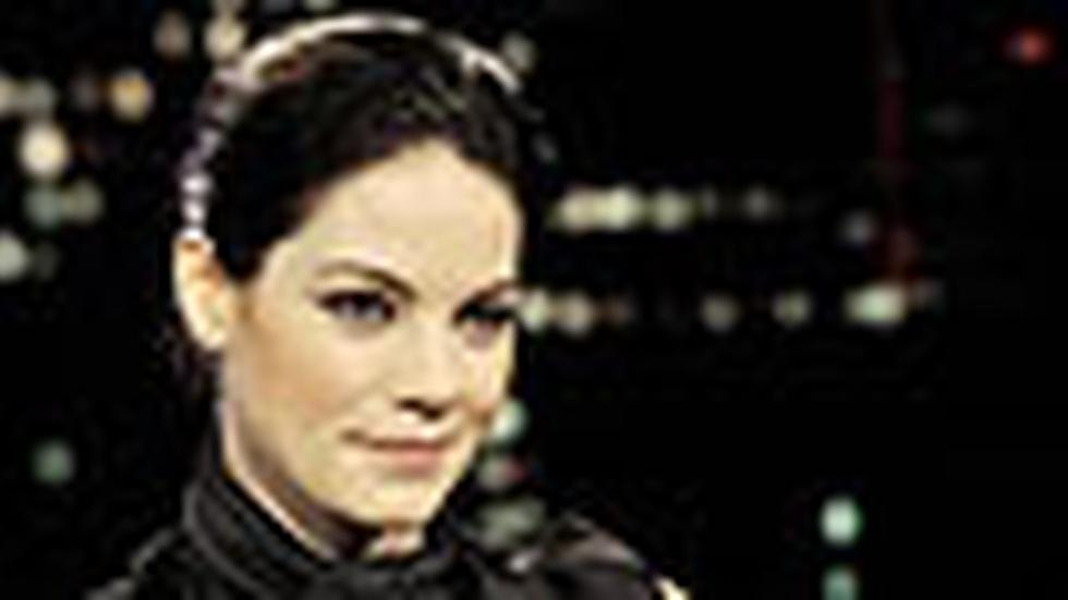 Michelle Monaghan: Tuesday, 10/20 image