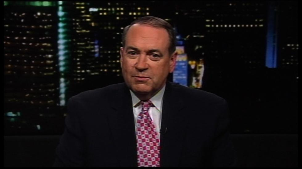 Former Arkansas Governor Mike Huckabee image
