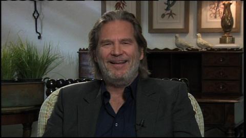 Tavis Smiley -- Jeff Bridges: Monday, 1/10