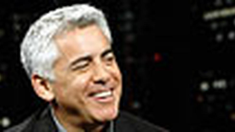 Adam Arkin: Wednesday, 9/30 image