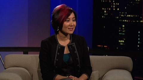 Tavis Smiley -- Novelist Marie Lu