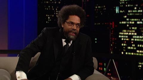 Tavis Smiley -- Princeton Professor Dr. Cornel West