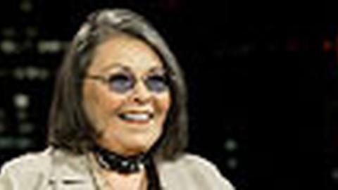 Tavis Smiley -- Roseanne Barr: Thursday, 6/18