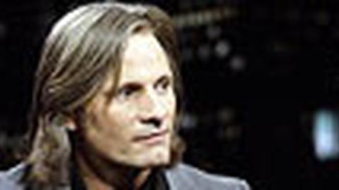 Tavis Smiley -- Viggo Mortensen: Monday, 11/30/09