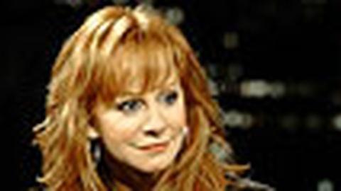 Tavis Smiley -- Reba McEntire: Tuesday, 8/25