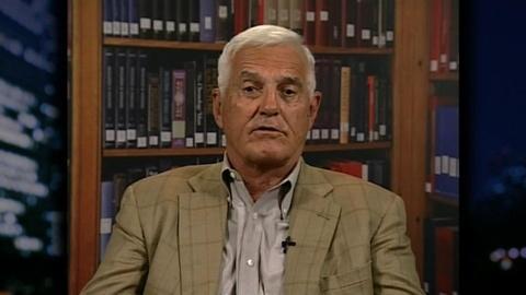 Tavis Smiley -- Former GM exec Bob Lutz