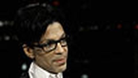 Tavis Smiley -- Prince: Monday, 7/20