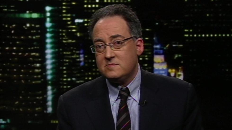 Foreign Affairs Commentator Gideon Rachman image