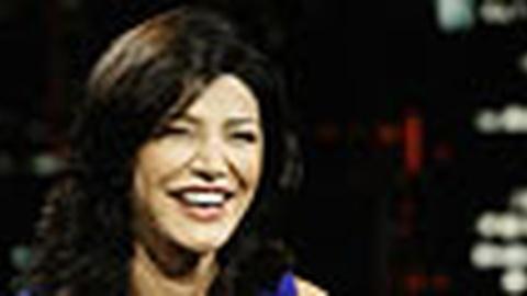 Tavis Smiley -- Shohreh Aghdashloo: Wednesday, 7/1