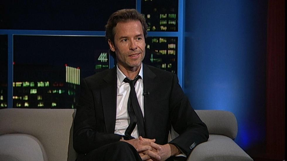 Actor Guy Pearce image