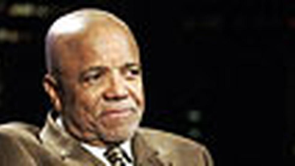 Berry Gordy (Part 1): Monday, 7/27 image
