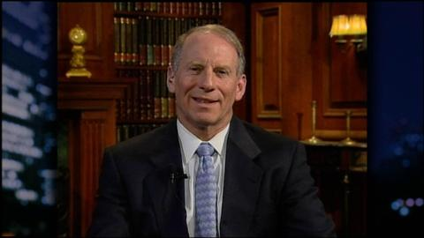 Tavis Smiley -- Council on Foreign Relations president Richard Haass