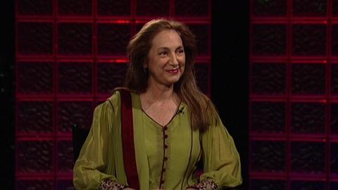 Tavis Smiley -- NPR's Julie McCarthy