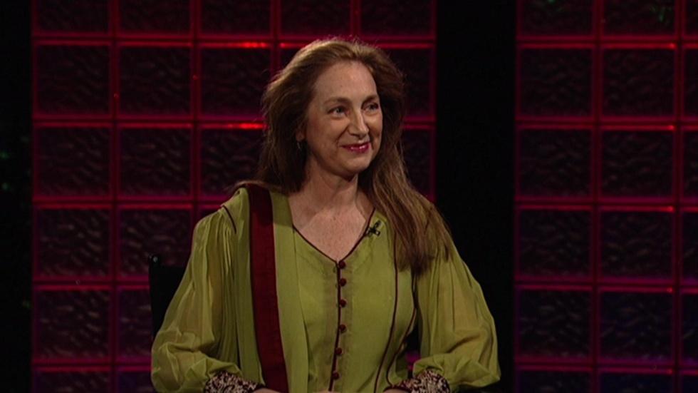 NPR's Julie McCarthy image