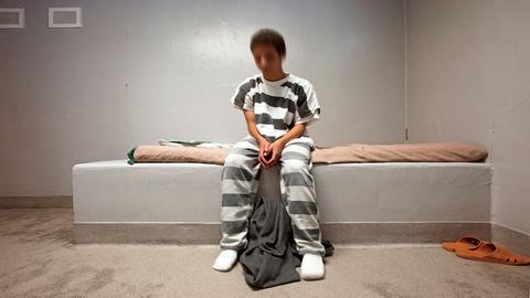 "Tavis Smiley -- Tavis Smiley Reports: ""Education Under Arrest"""