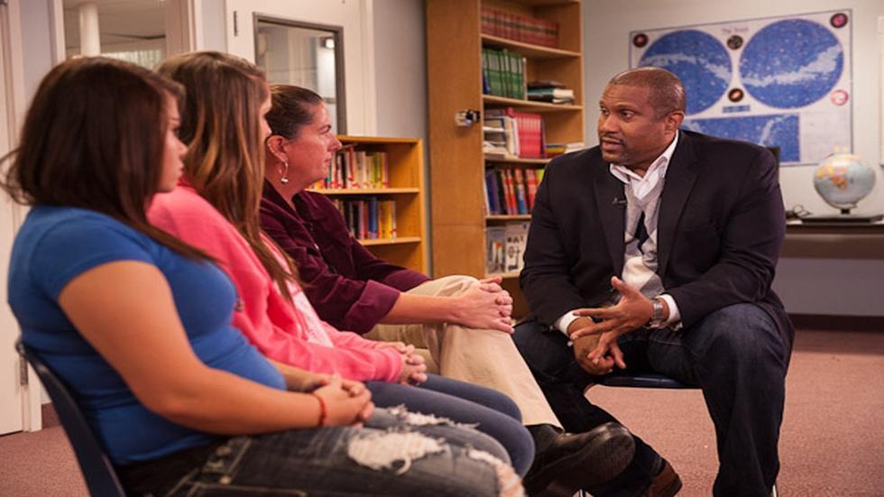 Spotlight: Alternative Schools image