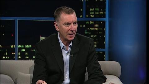 Tavis Smiley -- LAUSD Superintendent Dr. John Deasy
