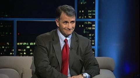 Tavis Smiley -- Former lobbyist Jack Abramoff, Part 2