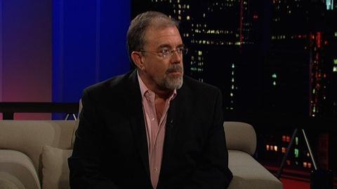 Tavis Smiley -- Biographer John Farrell