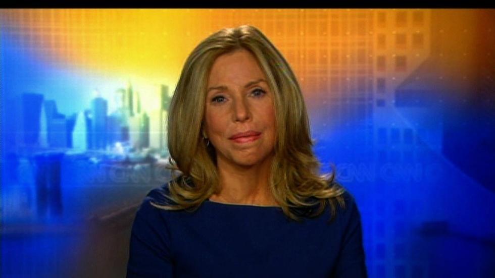 9/11 survivor Lauren Manning image