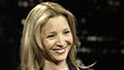 Tavis Smiley -- Lisa Kudrow: Wednesday, 7/8