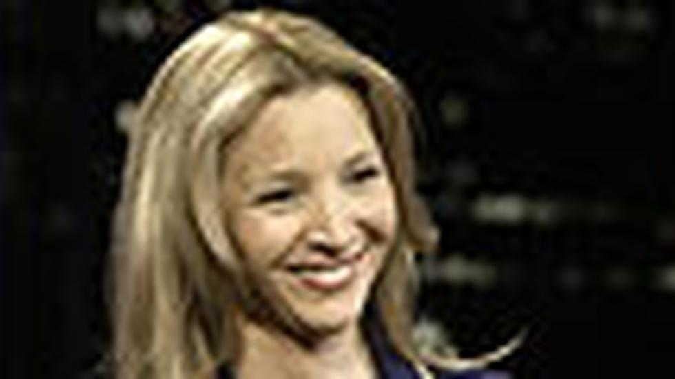 Lisa Kudrow: Wednesday, 7/8 image