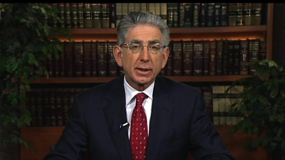 Financial Crisis Inquiry Commission Chair Phil Angelides image