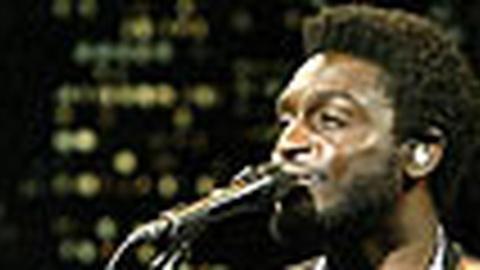 Tavis Smiley -- Corneille: Wednesday, 8/12