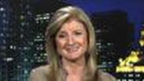 Tavis Smiley -- Arianna Huffington: 9/20/10