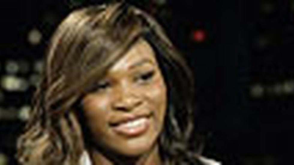 Serena Williams: Wednesday, 10/14 image