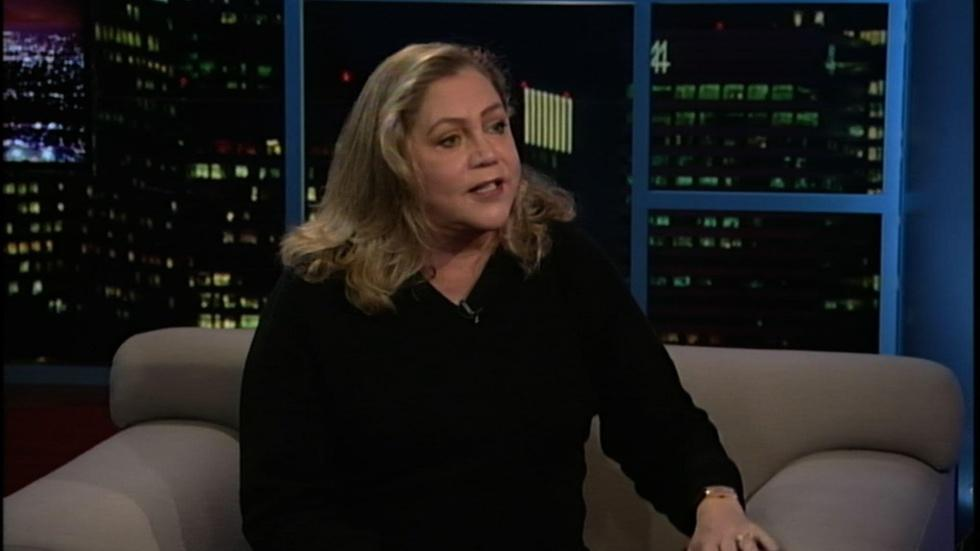 Actress Kathleen Turner, Part 2 image