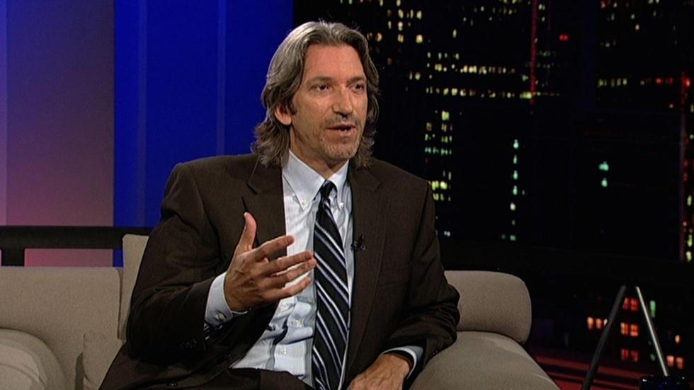 Human rights advocate John Prendergast image