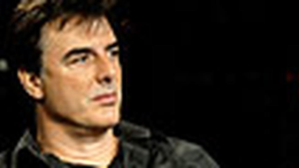 Chris Noth: Wednesday, 6/17 image
