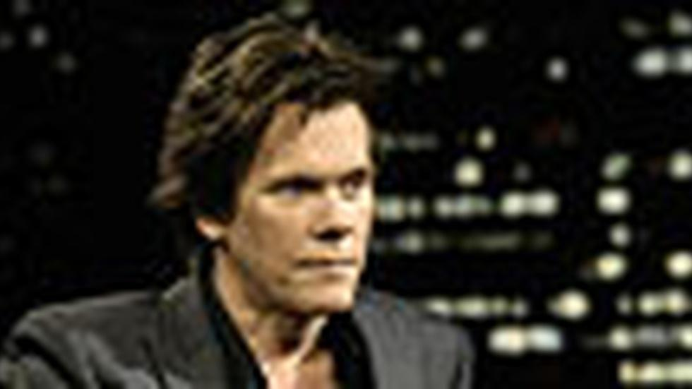 Kevin Bacon: Monday, 6/8 image
