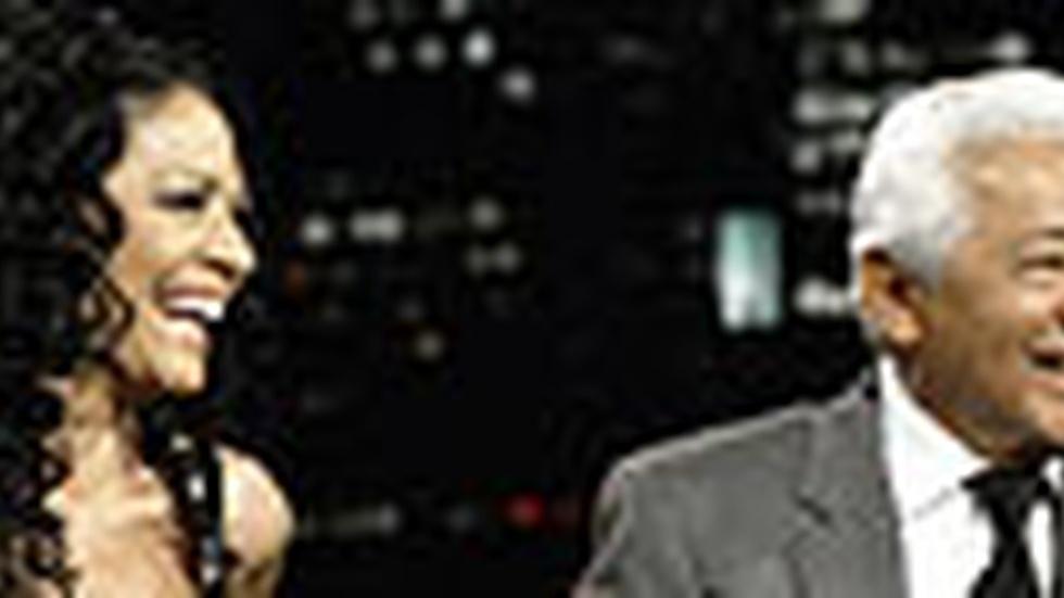 Sheila E. and Pete Escovedo: 10/15 image