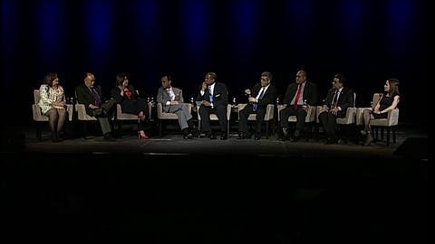 Tavis Smiley -- Latino Nation – Panel discussion, Part 2
