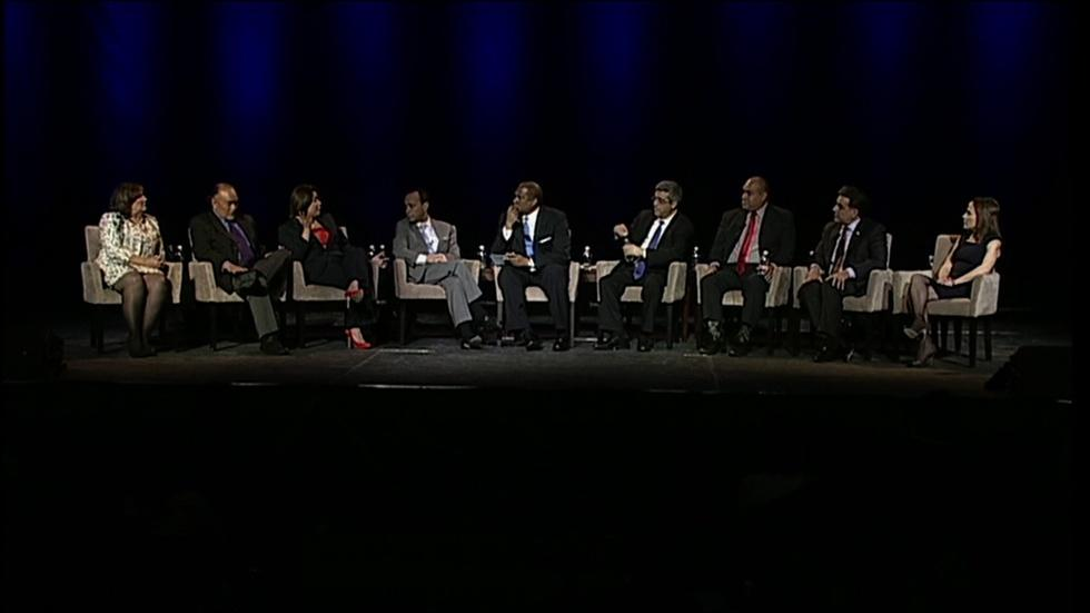 Latino Nation – Panel discussion, Part 2 image
