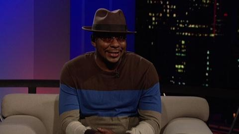 Tavis Smiley -- R&B Artist Bobby Brown