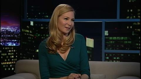 Tavis Smiley -- Actress-filmmaker Jennifer Westfeldt