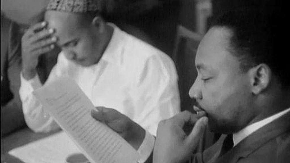 MLK: A Call to Conscience image