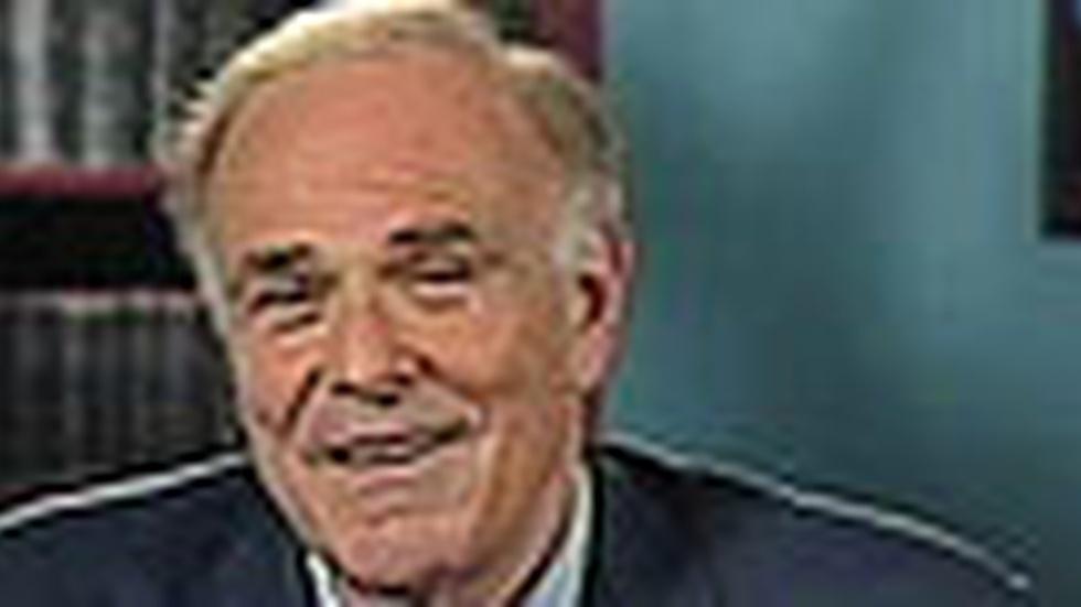 Gov. Edward Rendell: Wednesday, 12/16/09 image