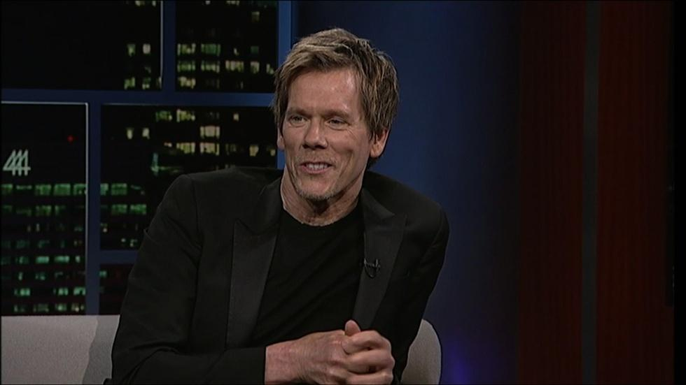 Actor-director Kevin Bacon image