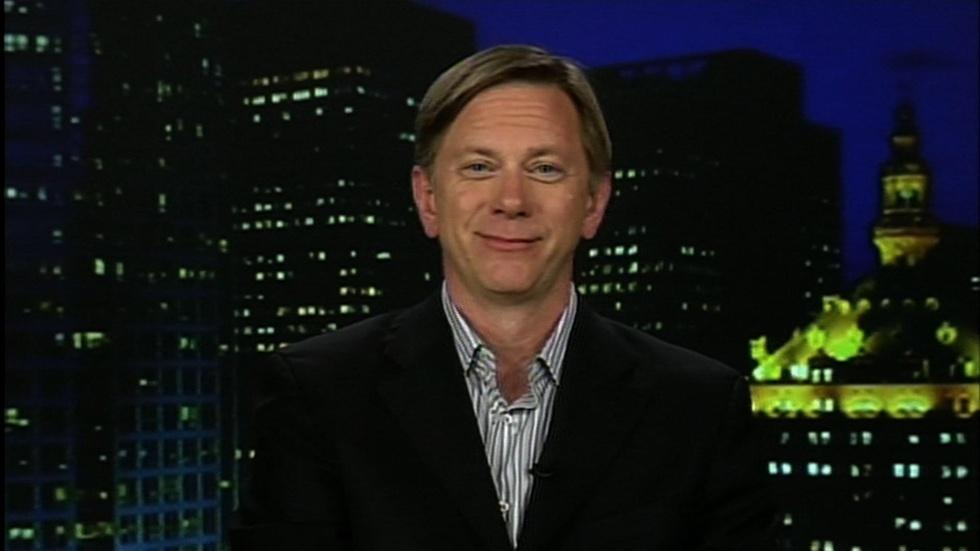 Writer Robert Draper image