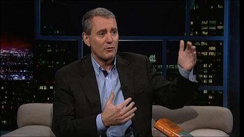 Tavis Smiley -- Room to Read founder John Wood