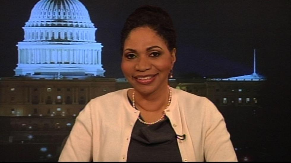 Author Marsha Coleman-Adebayo image