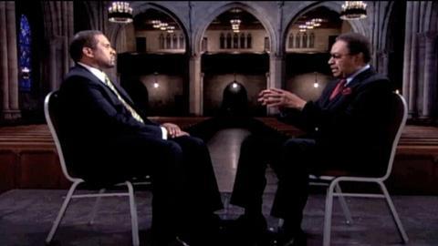 Tavis Smiley -- MLK: A Call to Conscience