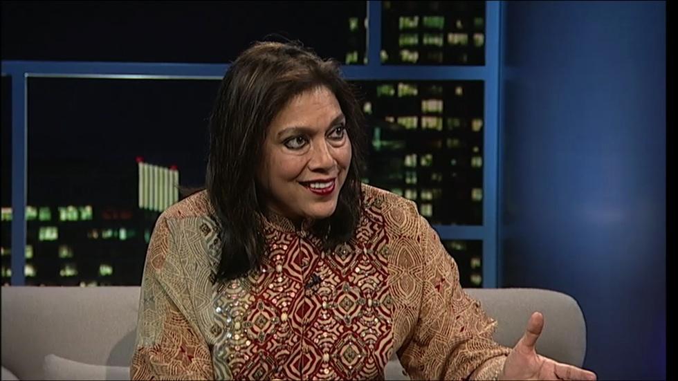 Director Mira Nair image