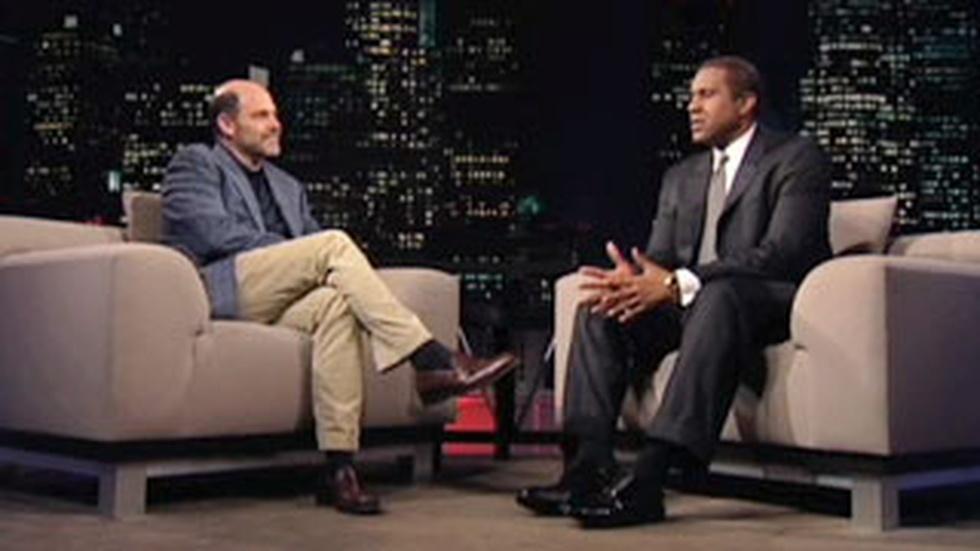 Matthew Weiner: Friday, 9/18 image