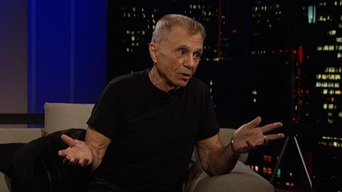 Tavis Smiley -- Actor Robert Blake, Part 2